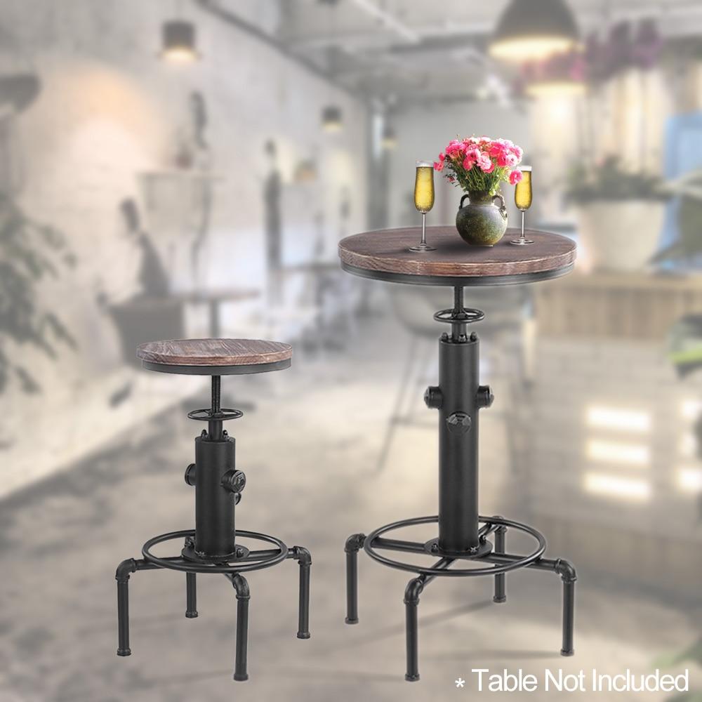 Loft Industrie Land Stil Bücherregal Doo-alt Eisen Nachttisch Wohnzimmer Schrank Kaffee Bar Decor Brust Von Schubladen Möbel Rahmen