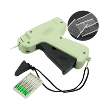 Practical Clothes Garment Price Label Brand Tagging Tag Tagger 1000 Barbs 5 Needles smt 83