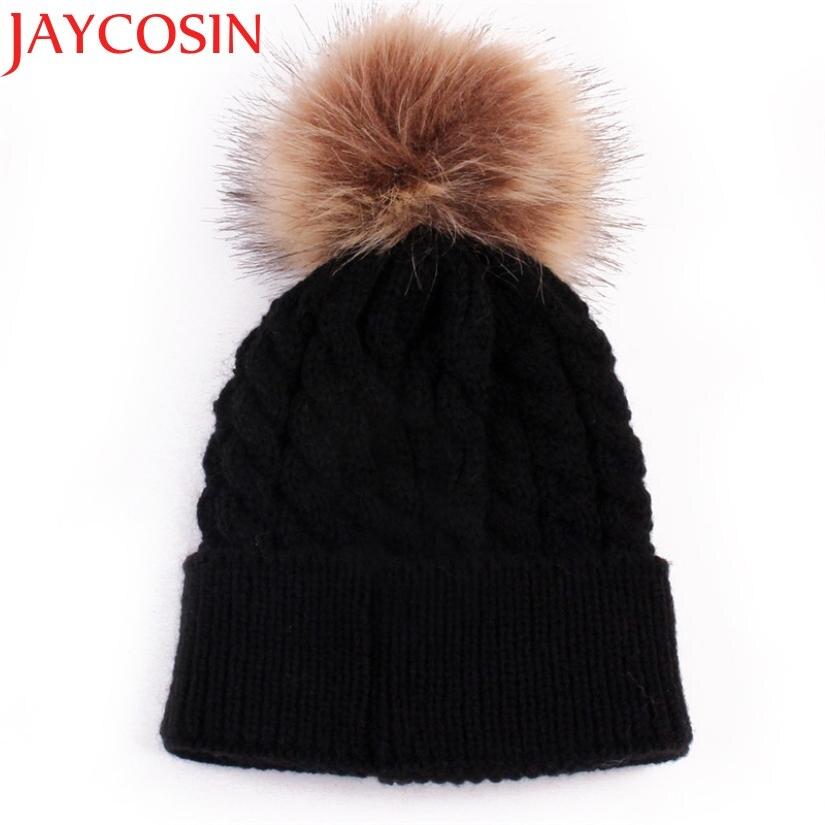 ᐂSkullies beanies invierno lindo recién nacido niños bebé sombreros ...