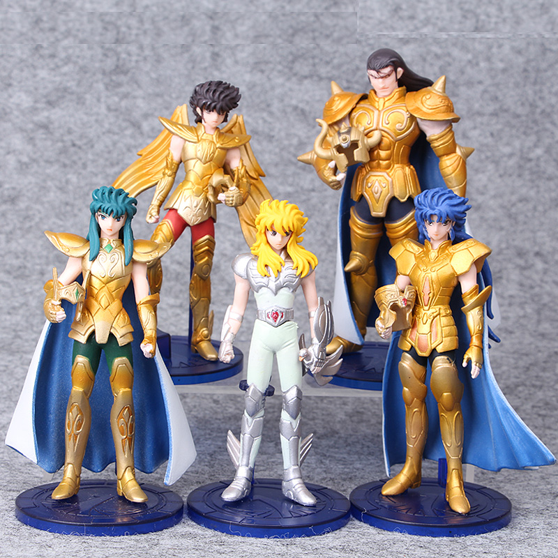 Bandai Knights of the Zodiac Pegasus Seiya D.D.PANORAMATION