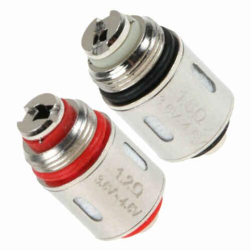 New JUSTFOG1 Coil Head Core 1.2/1.6ohm Coils Justfog C14 Q14 Q16 P16A P14A Kit 5pcs