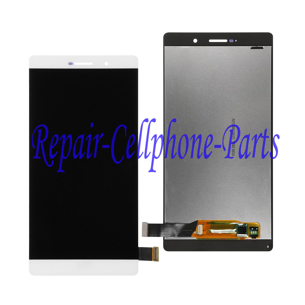 6.8 inch White 100% New Full LCD display+touch screen digitizer assembly For Huawei P8 max Free Shipping6.8 inch White 100% New Full LCD display+touch screen digitizer assembly For Huawei P8 max Free Shipping