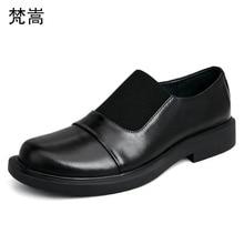 mens luxury shoes men designer Genuine Leather loafer Driving soft Business Men Dress Shoes cowhide spring autumn