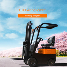 Good Sale 2200LBS Full Electric Forklift Made in China Have in Stock