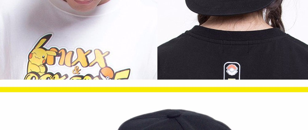 POKEMON-GO-HAT-for-men-gorra_09