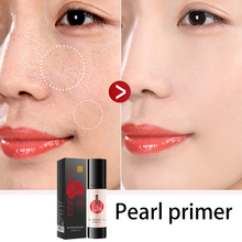 MEIKING Makeup Base Primer Liquid Foundation Whitening Brighten Skin Moisturizer Oil-control Hydrating face BB cream skin care