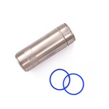 Aftermarket Airless pump Sleeve 248209 for UltraMax 695 795 FREE SHIPPING aftermarket pump packing reapir kit 287 835 287835 for tool gh 833 sprayers