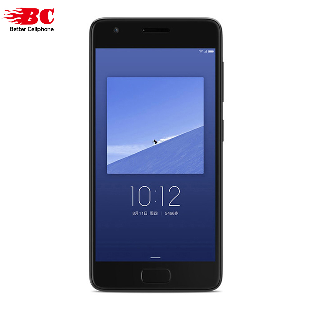 Newest Original Lenovo ZUK Z2 ZUI 2 0 Android 6 0 Snapdragon 820 Quad Core Android