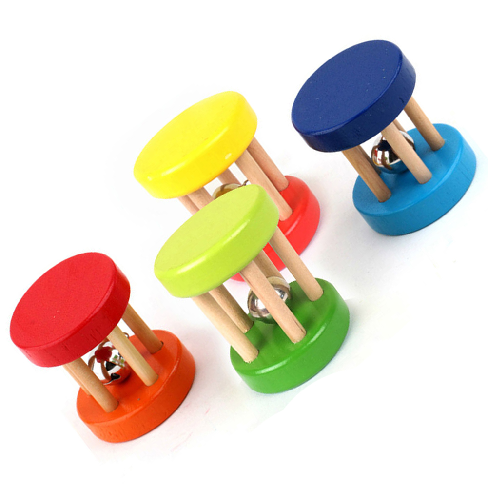 2018 New Funny Wooden Toy Baby Kids Children Intellectual Developmental Education