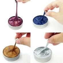 Hand Putty Slime font b Play b font font b Dough b font Magnetic Rubber Mud