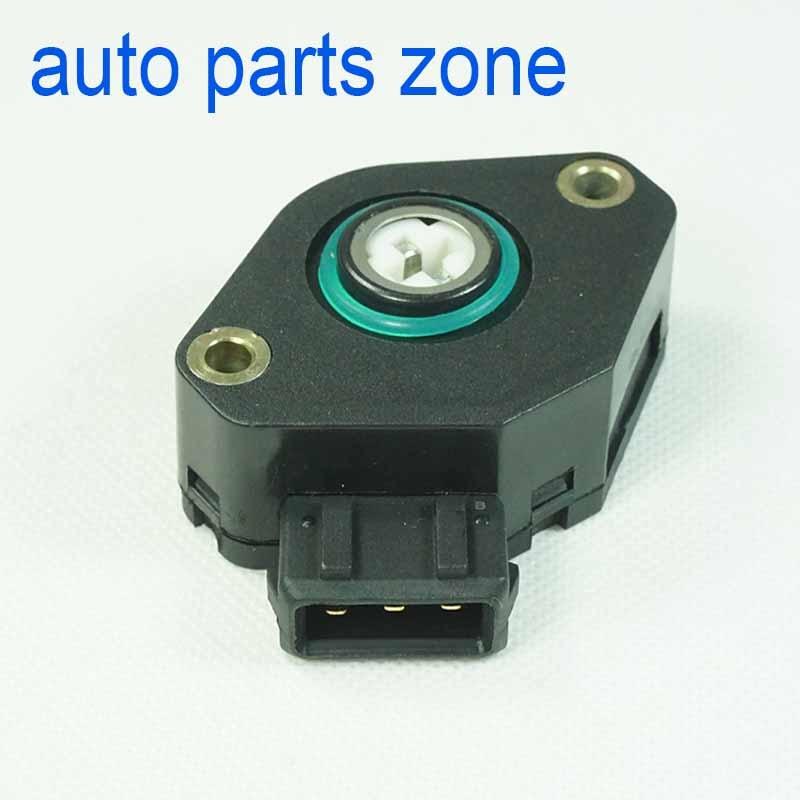 Mh Electronic Tps Sensor Throttle Position Potentiometer For Audi 80 B4 9195 2: Audi 80 B4 Fuse Box At Gundyle.co