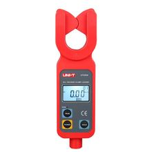 UNI-T UT255B Wireless Transmission 69KV 600A High Voltage Leakage Current Clamp Meter Ammeter Tester etcr040 high accuracy ac leakage current clamp meter with leakage current tester
