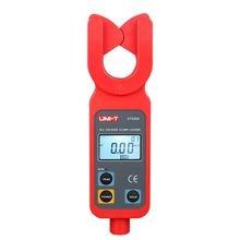 UNI-T UT255B Wireless Transmission 69KV 600A High Voltage Leakage Current Clamp Meter Ammeter Tester стоимость