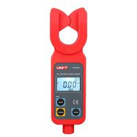 UNI T UT255B Wireless Transmission 69KV 600A High Voltage Leakage Current Clamp Meter Ammeter Tester