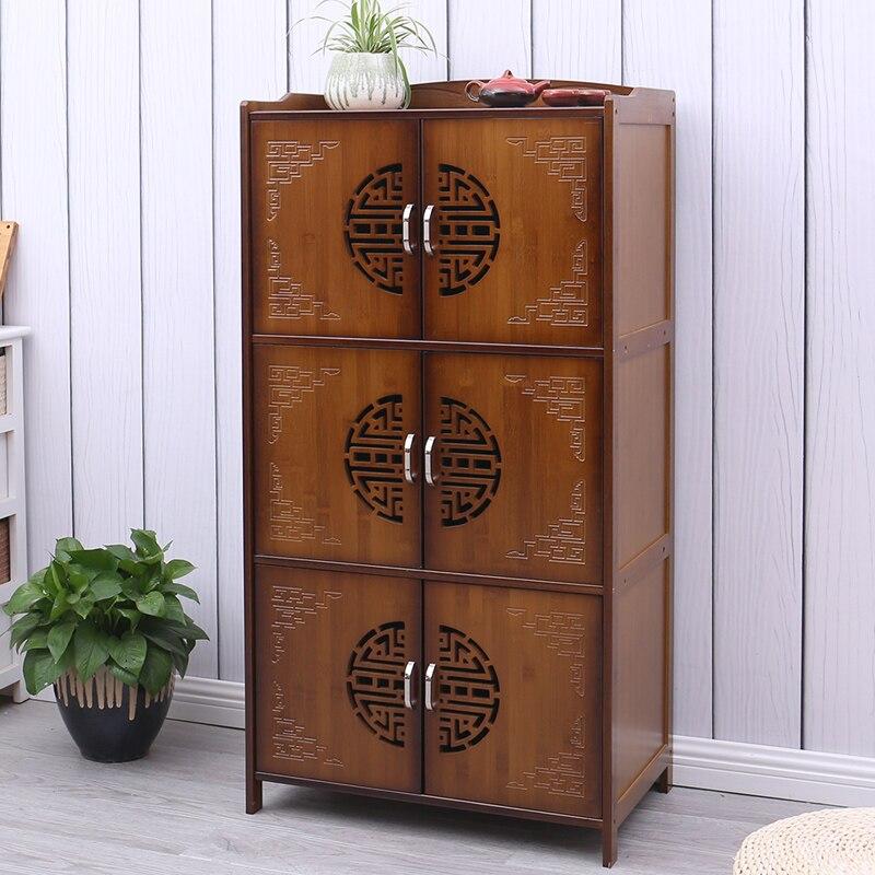 Us 19027 33 Offmagnetron Rack Keuken Rekken Vloer Rekken Massief Houten Kasten Ornamenten Accessoires Woondecoratie In Figuren Miniaturen Van