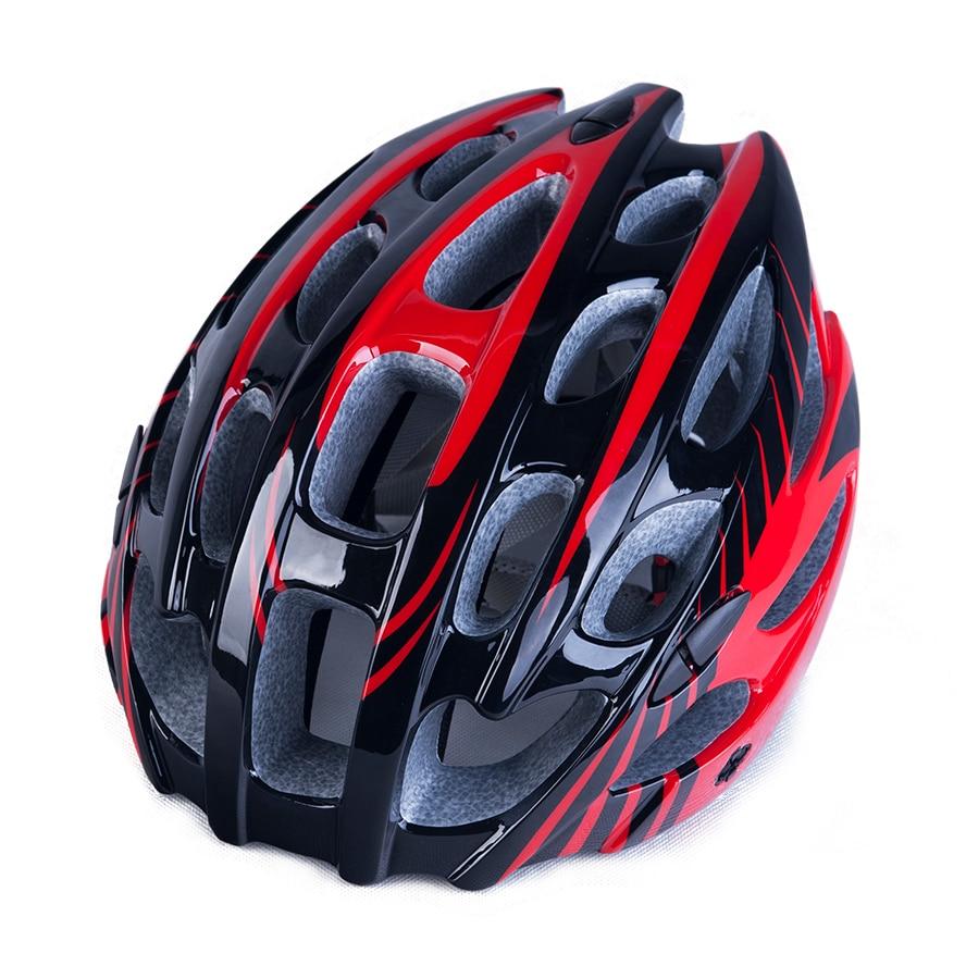Nouveau Vélo Casques Femmes Route Vélo Hommes Casque De Vélo Casque VTT Équipement Protecteur Vélo Accessoires dans Casque de vélo de Sports et loisirs