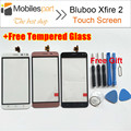 Bluboo Xfire 2 Touch Screen 100% Original Panel Digitizer Replacement Screen Touch Display For Bluboo Xfire 2 Cellphone In Stock