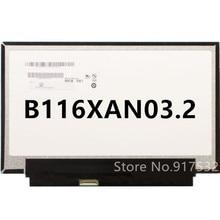 """Envío libre 11.6 """"Para Acer Aspire V5-122P MS2377 Pantalla LCD B116XAN03.2 B116XAN02.2 EDP30 Pin"""