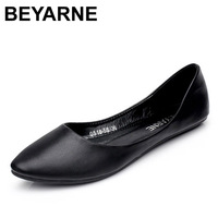 New Arrival 2014 Spring And Autumn Women S Loafers Genuine Leather Loafers Women Flat Heel Shoes
