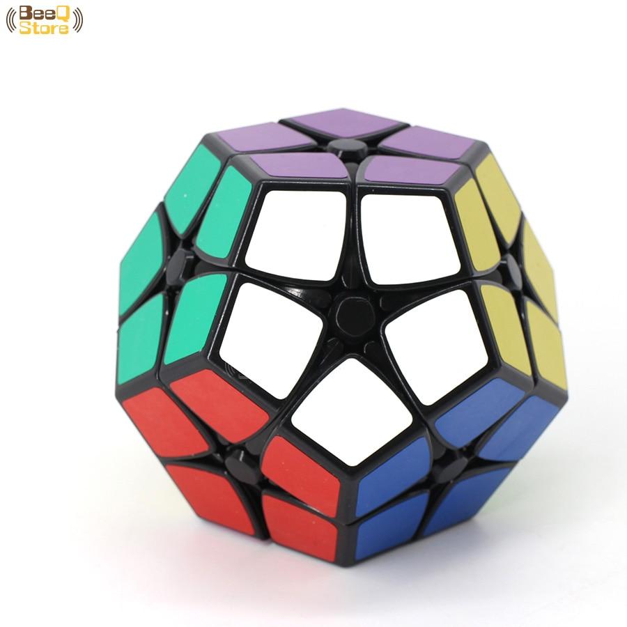 Shengshou WuMoFang 2x2x2 Magic Cube Shengshou Master 2x2 Professional Dodecahedron Cube Twist Puzzle Educational Toys Brain