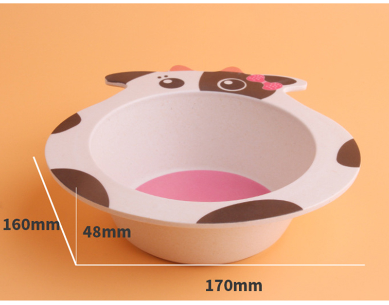 animal food container size