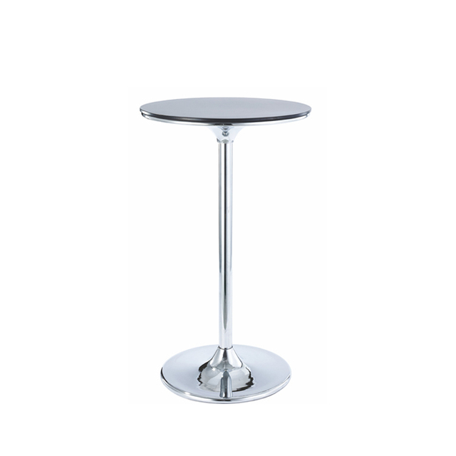 66845 71 руб Cheap Nordic Ikea Creative Personality Small Round Table Modern Hotel And Leisure Business Reception Reception Bar Tables купить на