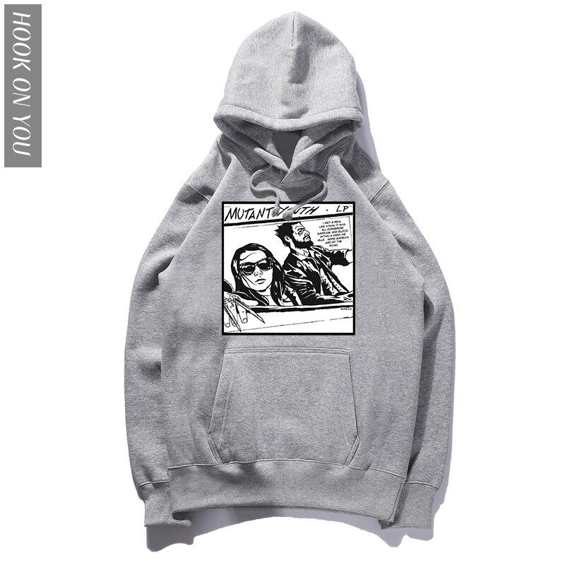 X-Men Wolveriner Hoodie Men Women Autumn Cotton Printed Superhero Long Sleeve Sweatshirt size XS S M L XL XXL XXXL