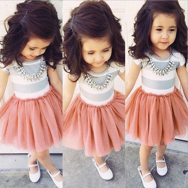 8ed37ce04 Cute Baby Girl Dresses - Dress Nour
