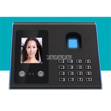 CL-10 Face/Fingerprint Time Recording For Attendance Time Recorder Employee