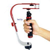 Handheld DSLR Camera Stabilizer Motion Steadicam For Camcorder DSLR DV Canon Nikon Camera Camcord Steady Steadycam High Quality