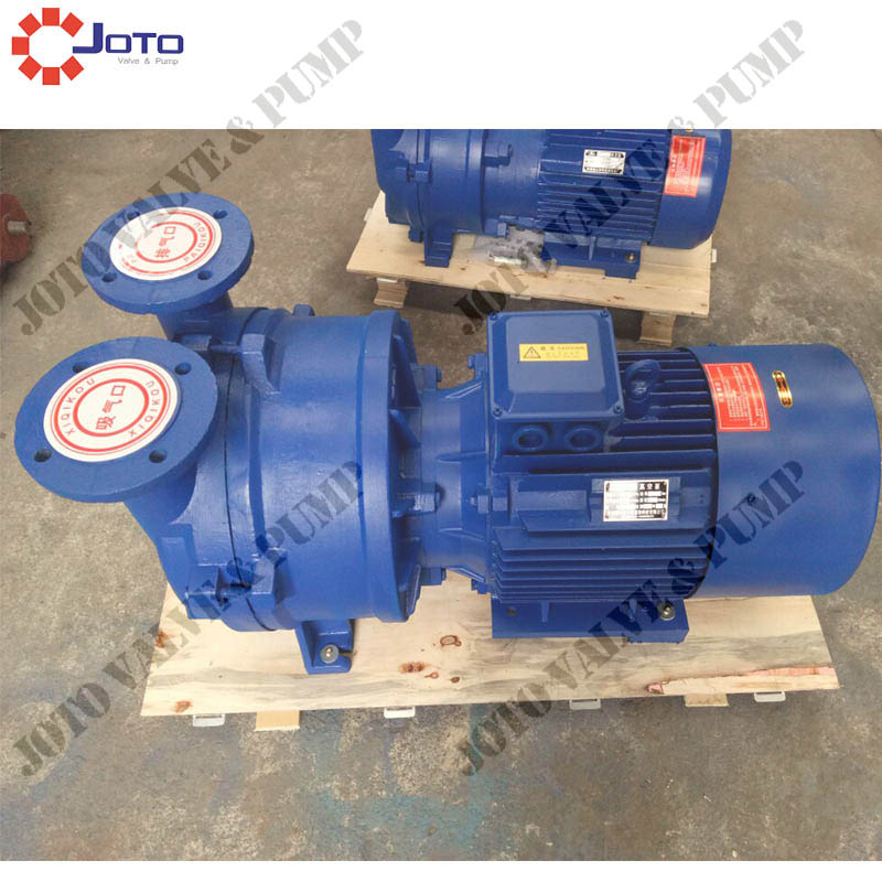 4kw Cast Iron Water Ring Vacuum Pump 2BV5110