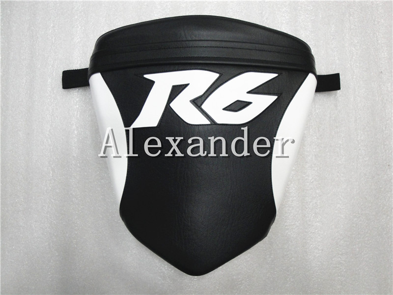 For Yamaha YZF600 R6 2006 2007 YZF 600 R6 R6 Yzf 06 07 Motorcycle Rear Seat Cover Cowl Solo Motor Seat Cowl Rear Fairing Set
