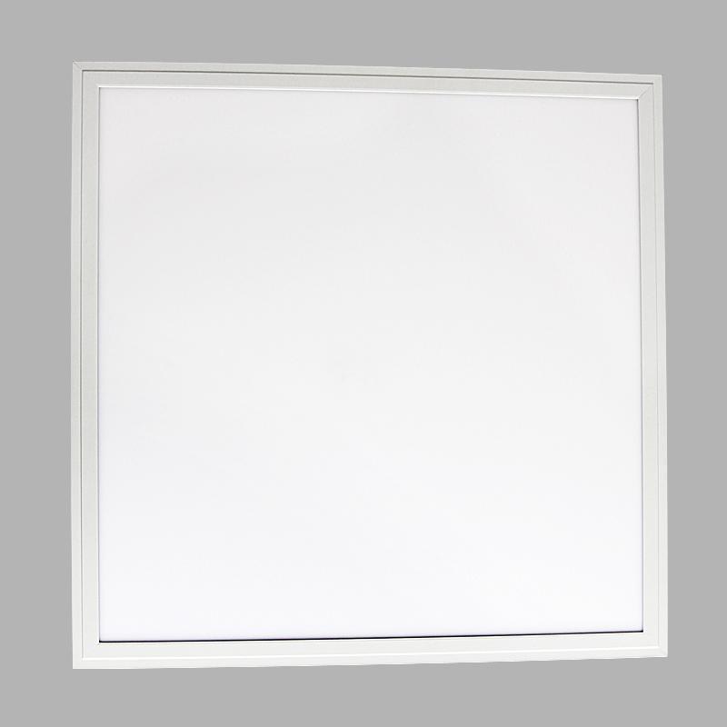 Led-paneel 600x600mm Niet Dimbare Verlichte Rand Platte 48 W 3500 K Hoge Efficiëntie Serie