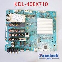 New & Original KDL-40EX710 Motherboard 1-881-636-12 Screen LTU400HF01