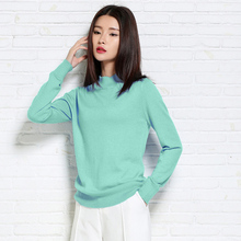 Pullovers womens adohon knitted