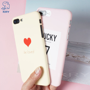 Cool Phone Cases For iPhone 6, 7, 8, X 2