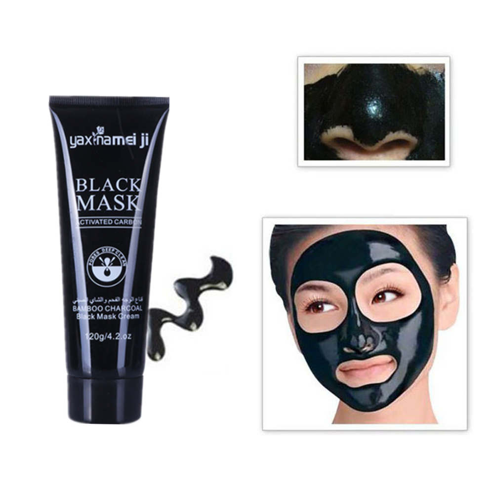 Eye Face Nose Mask Pigmentation Suction Black Head Patch Face Mask Eye Patches For Acne Treatment Cream Anti Freckles Fade Fleck