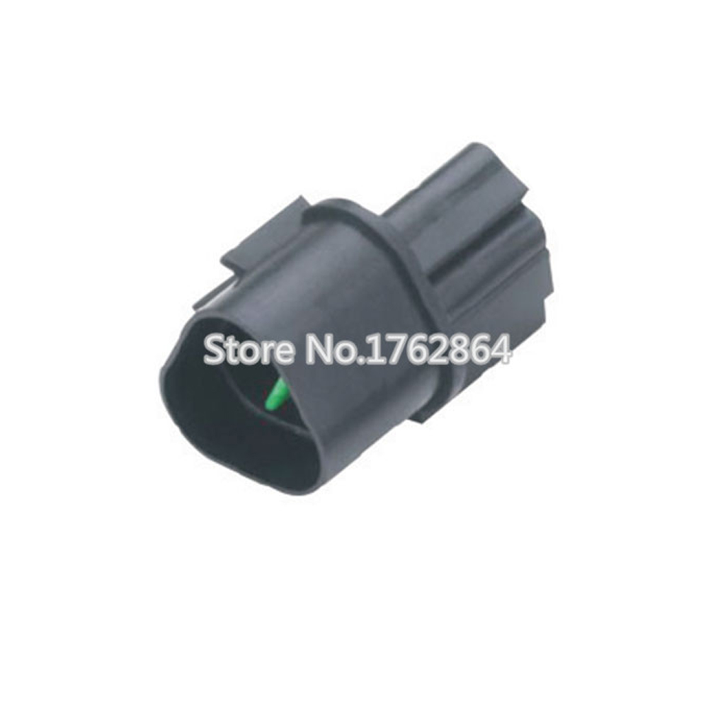 DJ7039Y-2.2-11 KUM 2.2 Series 3 Pin Selado Masculino Conector Automotivo kits