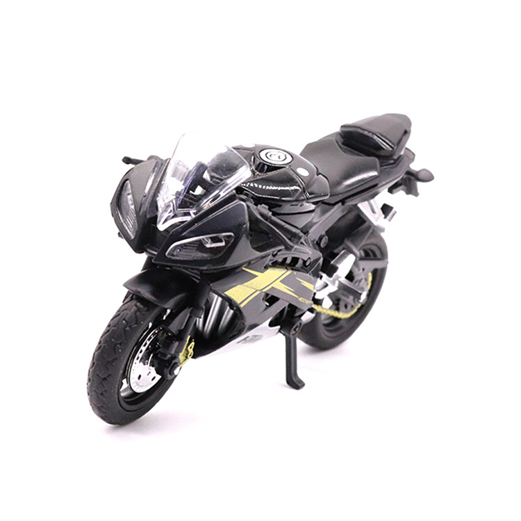 1 18 High Simulated Alloy Sliding Motorcycle Model Locomotive Children 39 s Toys Gifts Cakes and Decorative Ornaments in Diecasts amp Toy Vehicles from Toys amp Hobbies