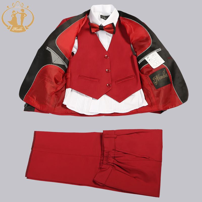 NIMBLE Costume Pcs/set for 3