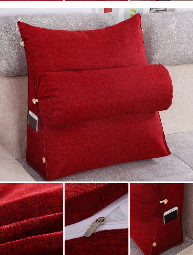 Petshy lumber pillow-18