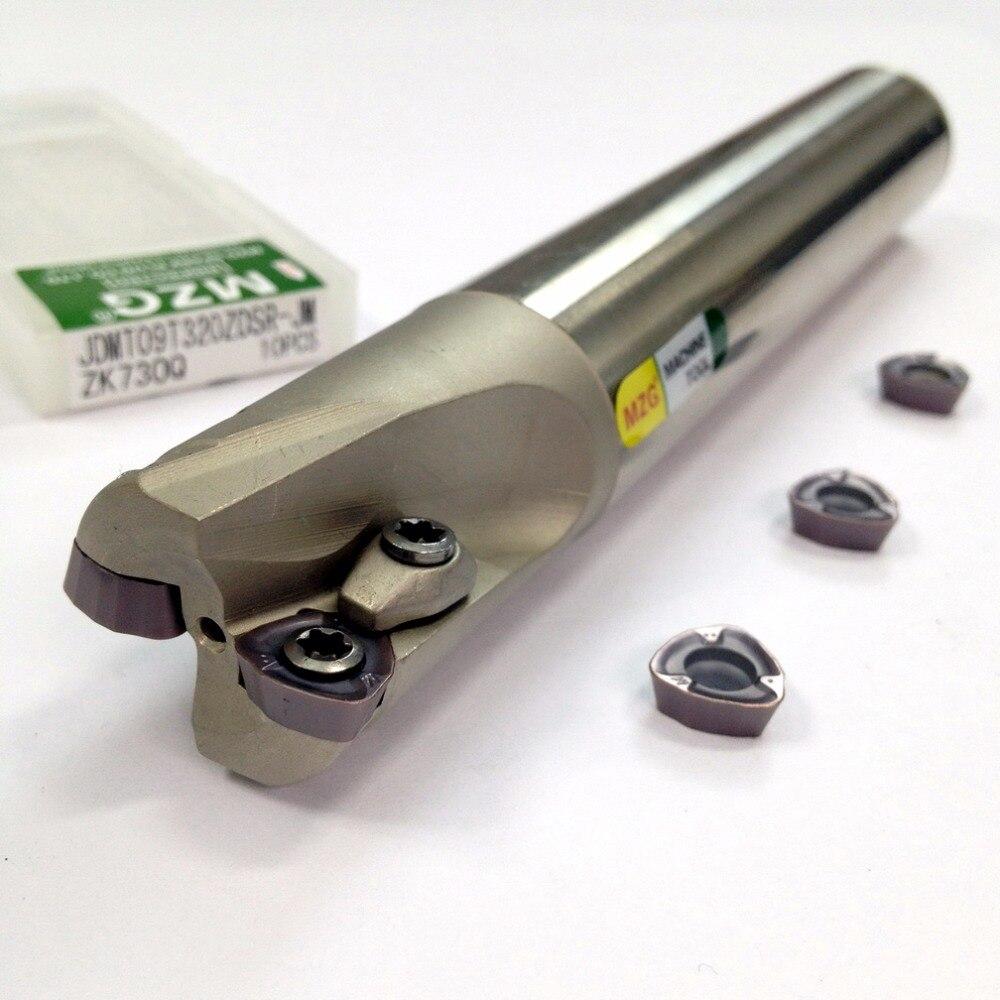 Image 3 - MZG AJX06RC16 17 150 2T фреза с двумя твердосплавными вставками, Зажимная фреза для быстрой подачи, торцевая фреза из сплаваmilling cutterend millcarbide milling inserts  АлиЭкспресс