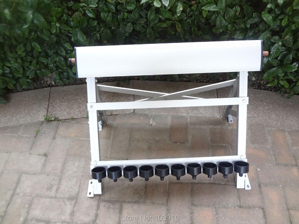 солнечный коллектор воды цена
