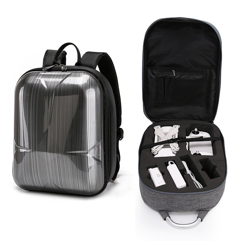Drone Bags EVA Hard Storage Backpack For Xiaomi Fimi X8 SE RC Quadcopter Carrying Portable Bag Protect Accessories