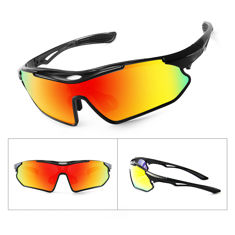 7cf0c9805 ... óculos de Lente Azul,Lente transparente: 1.8mm (Espessura),Polarized  Lens: 1.0mm) 1 pc Óculos pano 1 pc Óculos sacos 1 pc Polarizados cartões de  teste 1 ...