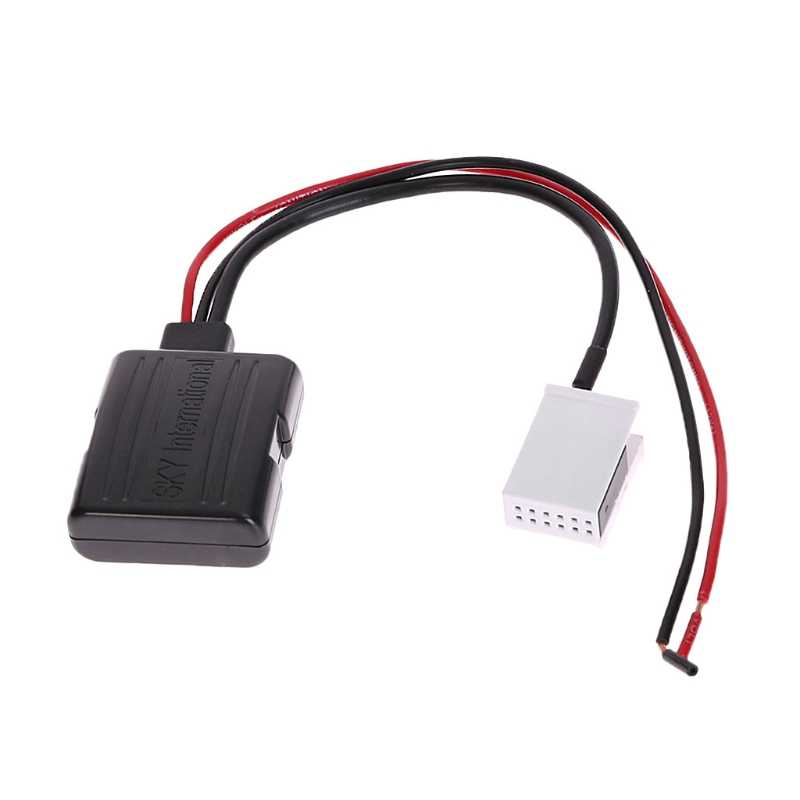 Detail Feedback Questions About Car Bluetooth Auxiliary Receiver 12