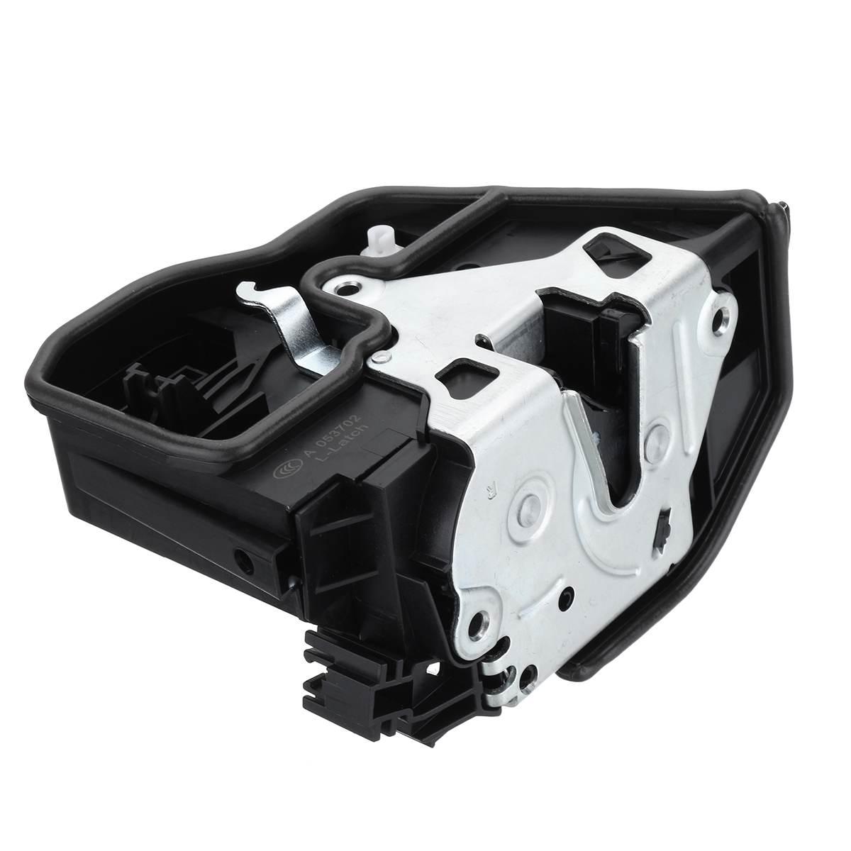 Avant arrière gauche droite électrique serrure de porte loquet actionneur pour BMW X6 E60 E70 E90 51217202143 51217202146 51227202147 51227202148 - 4