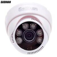 Gadinan Analog CMOS 800TVL 1000TVL IR CUT Filter 2 8mm Lens Wide Angle Night Vision Security
