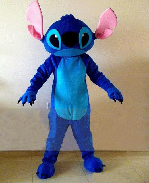 point mascot costumes lilo et stitch personnage de dessin