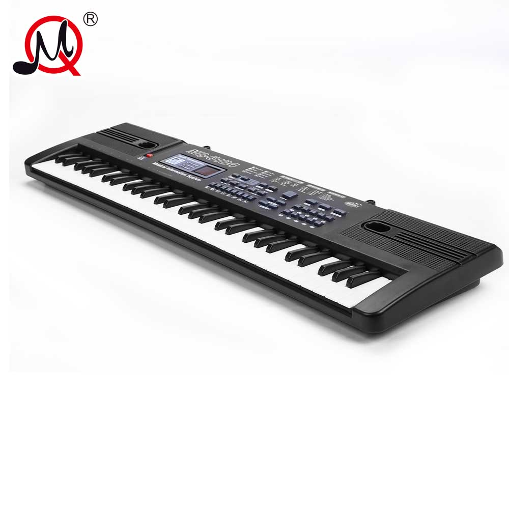 61 Keys Kids Musical Key Board Instrument Electronic Keyboard Toy font b Digital b font Piano